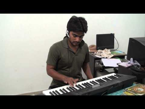 Aashiqui2 background love theme notes - Video Tutorials