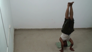 Headstand 3