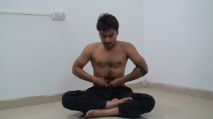 Bahya Pranayama