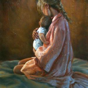 Mothers-Love - telugu poetry