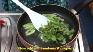 addmint - Boiled Egg Masala Curry - Making