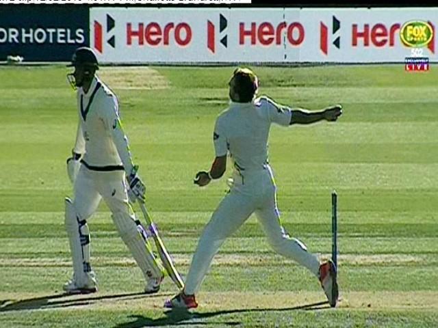 No Ball Cricket Rules - Back Leg No Ball